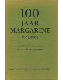 100 jaar margarine, 1869-1969