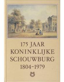 175 Jaar Koninklijke Schouwburg 1804-1979